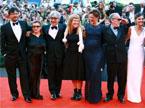 众星闪耀威尼斯 好莱坞大片成揭幕影片