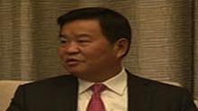 "<B>中国</B>与东盟企业合作提速 共创""<B>钻石</B>十年"""