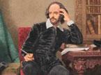伯爵与莎士比亚