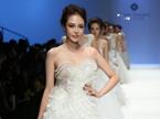 中国国际时装周现场