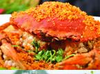 煮炒来咯320130917期:食客推荐金沙螃蟹