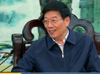 徐守盛会见万达集团董事长王健林