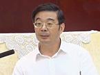 周强会见中国国际金融有限公司总裁朱云来