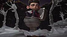 《通灵男孩诺曼》预告 《鬼妈妈》团队停格动画新作