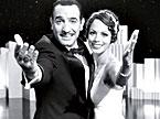 法国电影致敬默片 《艺术家》群星引爆红毯