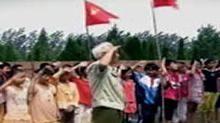 《帮助微力量》7月7日预告:跟随抗战老兵倾听历史的声音