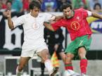 2012欧洲杯:葡萄牙力克荷兰 晋级8强