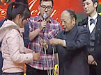 中国传统魔术《张公解带》大破解