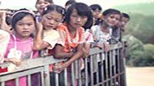 《天声一队》慈善宣传片