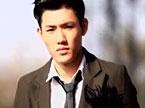 《完美先生》北京站候选人 张泽文