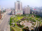 中国城市竞争力排名出炉 长沙再进十强