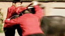 《谁与争锋》10月22日预告:掼牛高手对抗斗牛之王