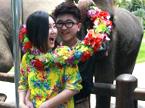 世界好好玩20130105期:暖暖冬日巴厘岛之旅