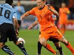 世界杯午间大满贯20100707期:荷兰3:2力擒乌拉圭