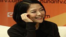 金鹰访谈20110318期:<B>杨乐乐</B>跨界电影有成