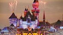 城市惠生活20091218期:雪亮圣诞节 非香港迪士尼莫属