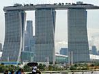 伟大工程巡礼:新加坡金沙酒店