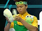 青蛙哥哥教做白菜手工