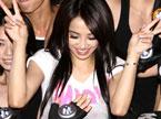 天下娱乐通20071019期:舞步受欢迎 Jolin带头飙舞