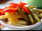 泡菜里面有致癌亚硝酸吗?