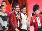 2009湖南卫视春节联欢晚会
