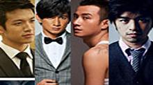 "<B>娱乐</B><B>无极限</B>20120217期:盘点新一代""完美情人"""