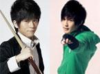 娱乐无极限20111021期:李炜武艺演戏谁更棒?