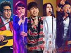 《我是歌手》复活赛 杨宗纬成功挺进决赛